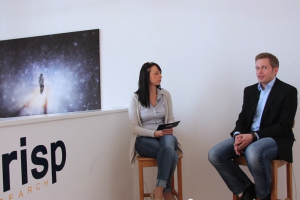 Analyst Interview: The Internet of Things (Video)