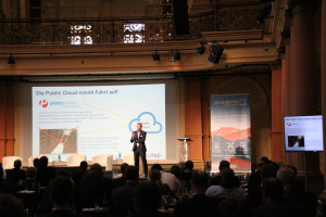 Analyst Key Note: Crisp Perspective 2015 – Digital Infrastructure Platform