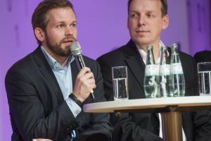 Diskussionspanel: Sichere Anwendungsentwicklung und Deployment in der Cloud
