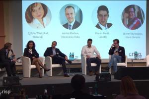 Analyst Panel-Diskussion: Crisp Perspective 2015 – Statische und Dynamische IT im Spannungsverhältnis