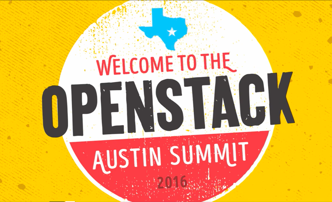 Analyst Panel Discussion at OpenStack Summit Austin 2016