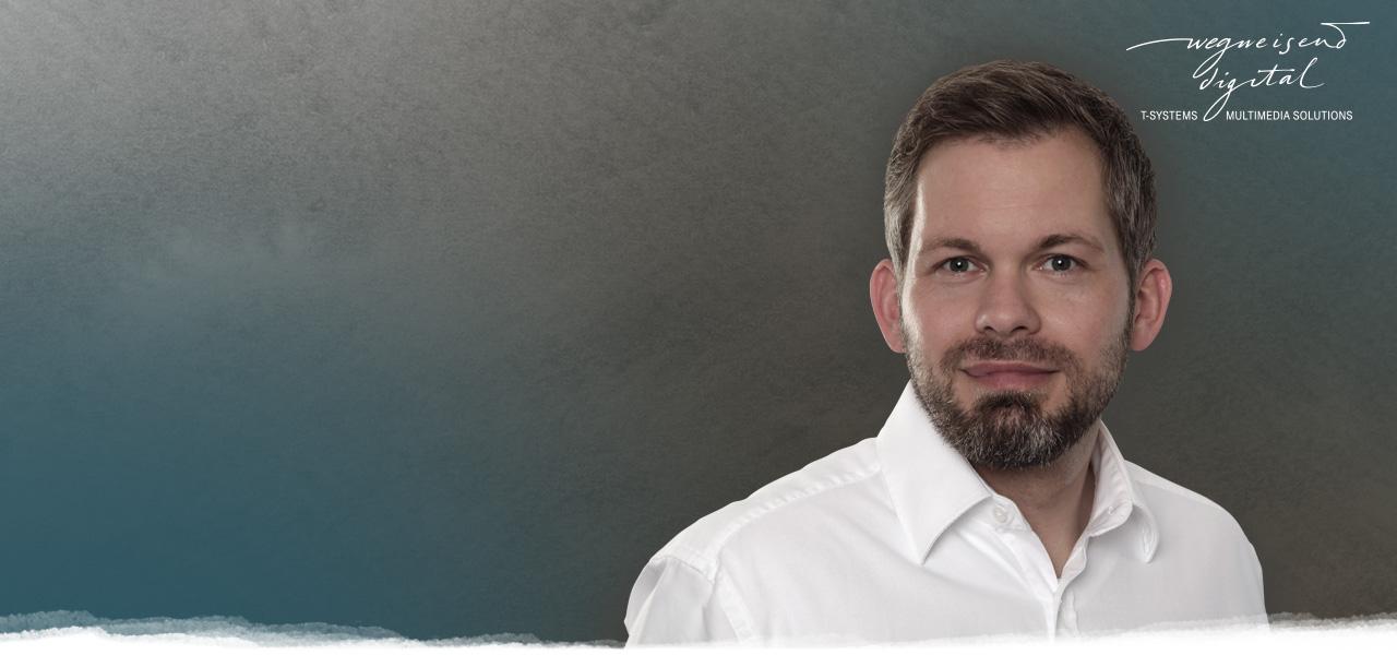 Interview mit T-Systems MMS: Cloud Computing – Das Getriebe der Digitalisierung